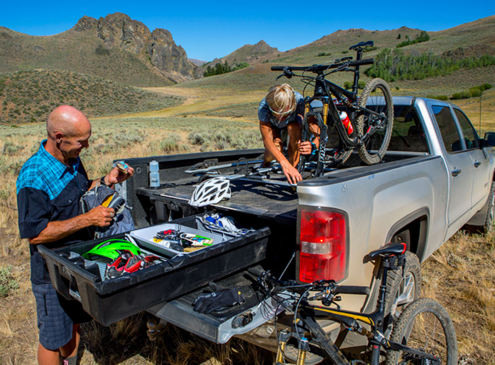 Get Organized: Bomb-Proof Drawers Declutter Your Rig