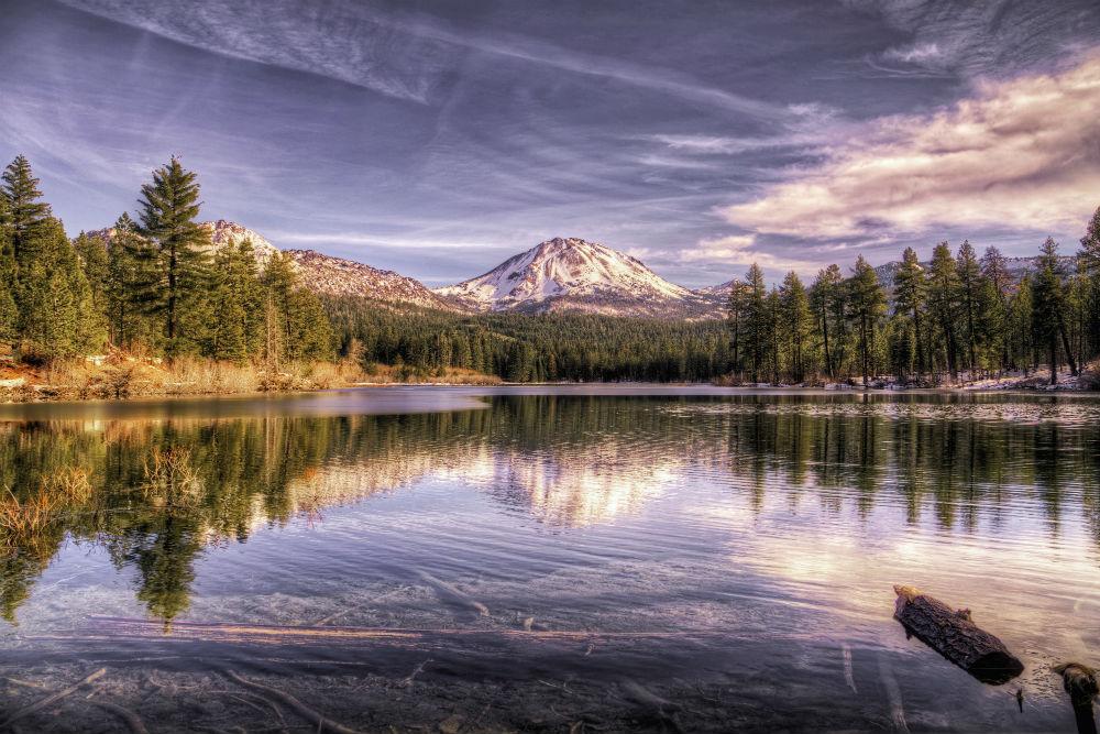 5 Epic Treks From Backpacker's '100 Best Hikes'