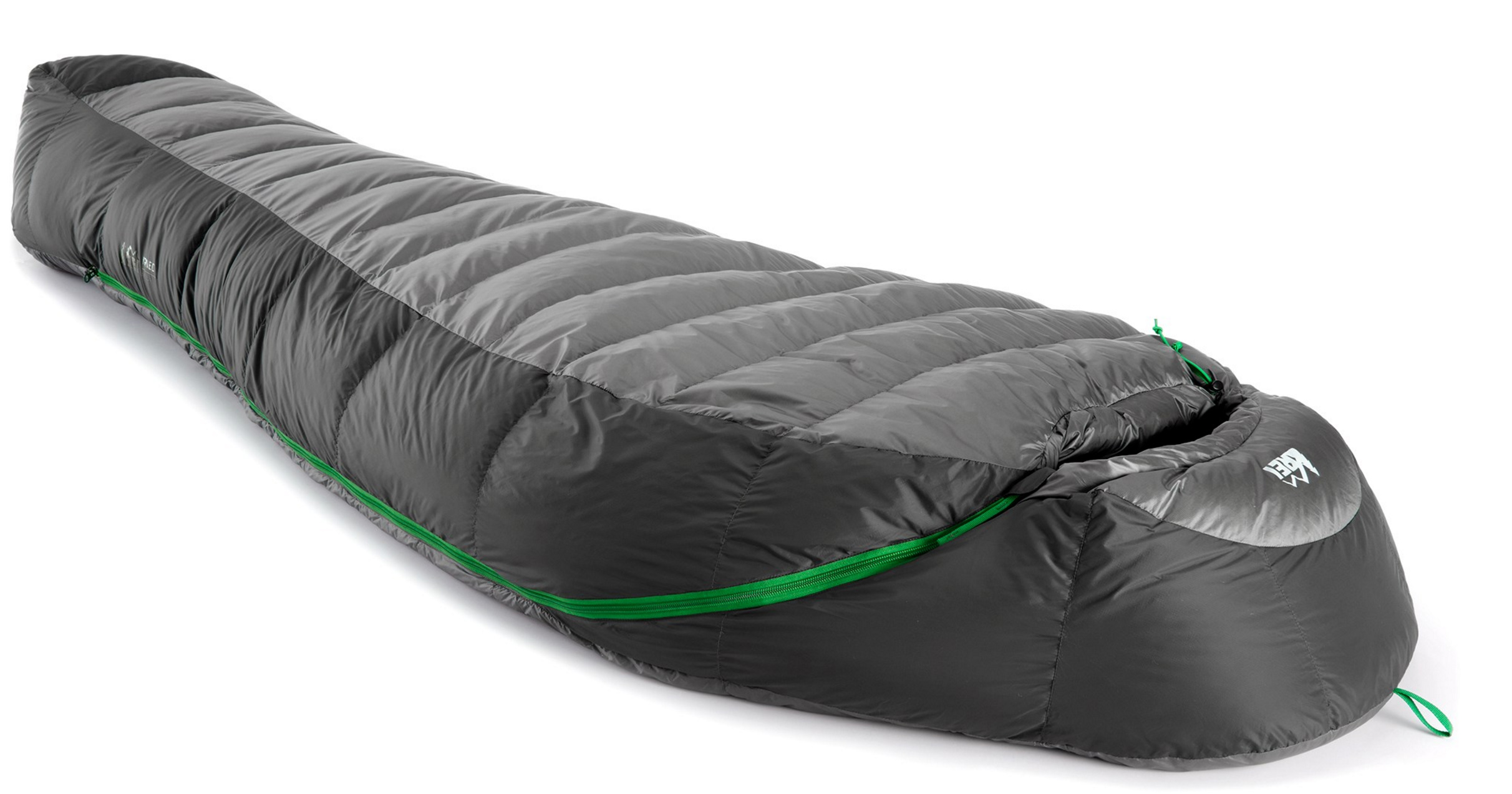 Down Vs. Synthetic: Understanding Sleeping Bag Insulation