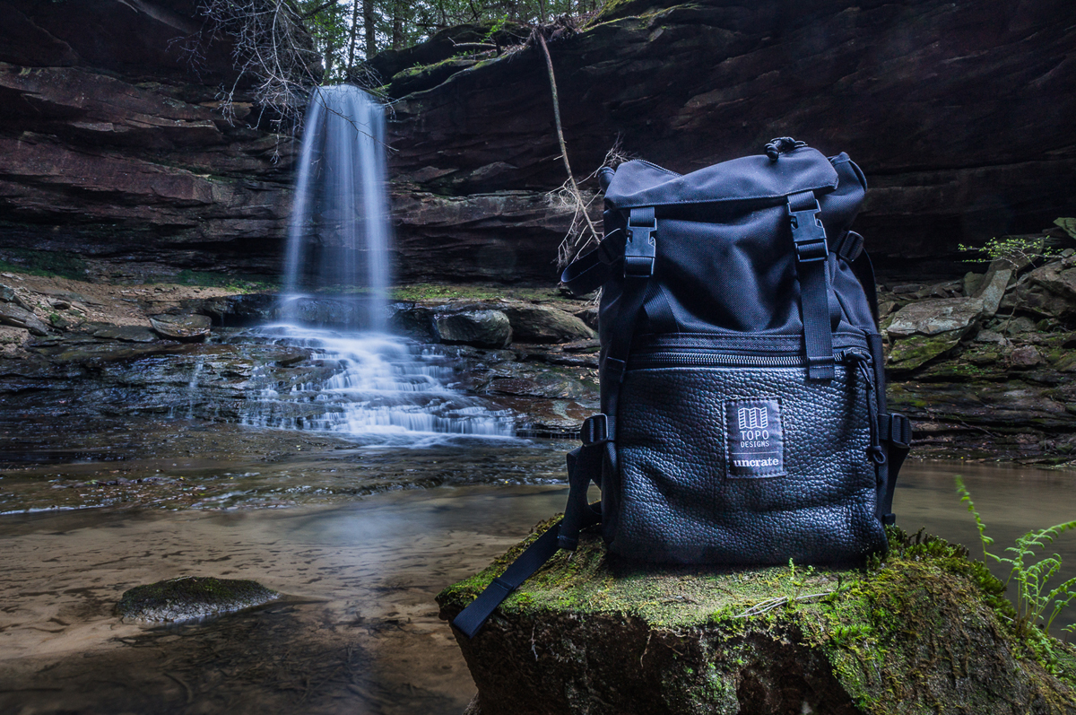 Topo Uncrate Rover Pack Review