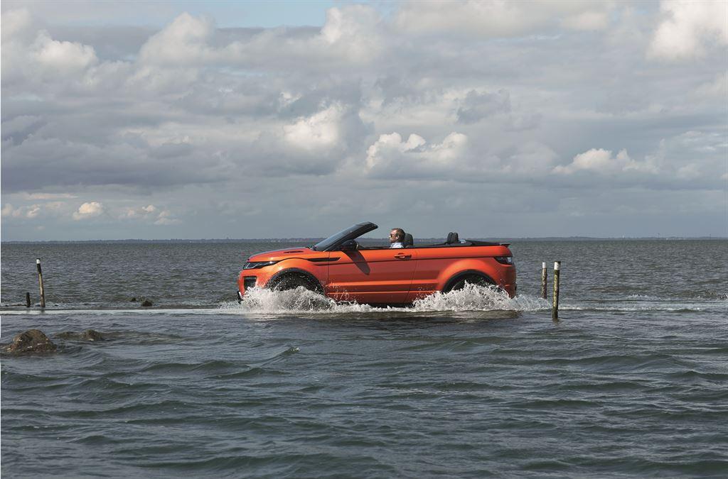 Water car 1