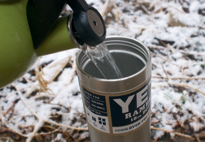 Yeti Rambler Bottle Review 1613