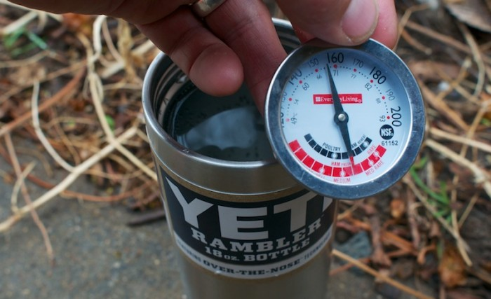 Yeti Rambler Bottle Review 1618