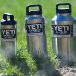 Yeti Rambler Bottle Review 1625
