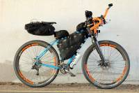 Ultimate 'Tour Divide' MTB: Bike-Packing Build For 2,745 Miles