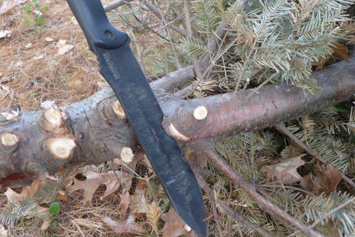 bk9 survival knife review