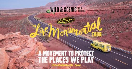 live monumental