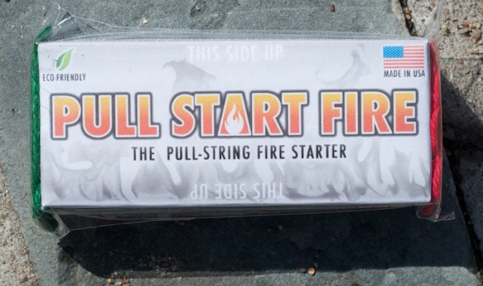 pull start fire review 1917