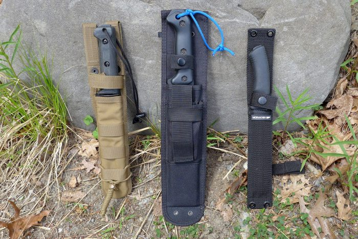 survival knife review