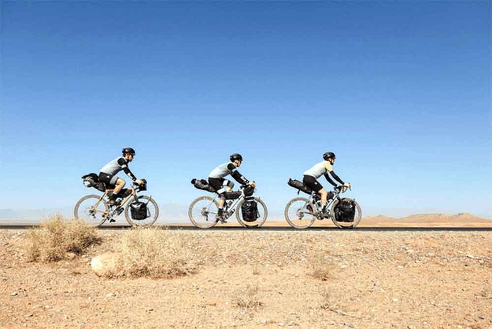 three-bikes