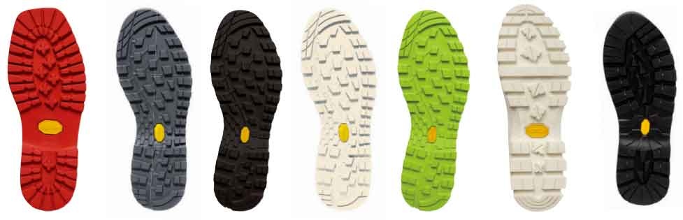 1b8bdad118d Fresh Tread: New Vibram Service Re-Soles Worn Shoes | GearJunkie