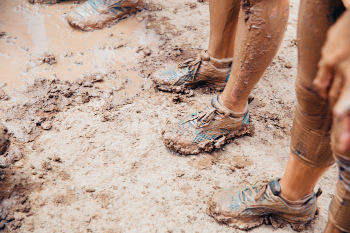 ee75c2867c All Out Crush: Merrell Shoe For Tough Mudder | GearJunkie