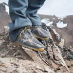 Conspiracy Titanium Outdry Trail Shoe-1