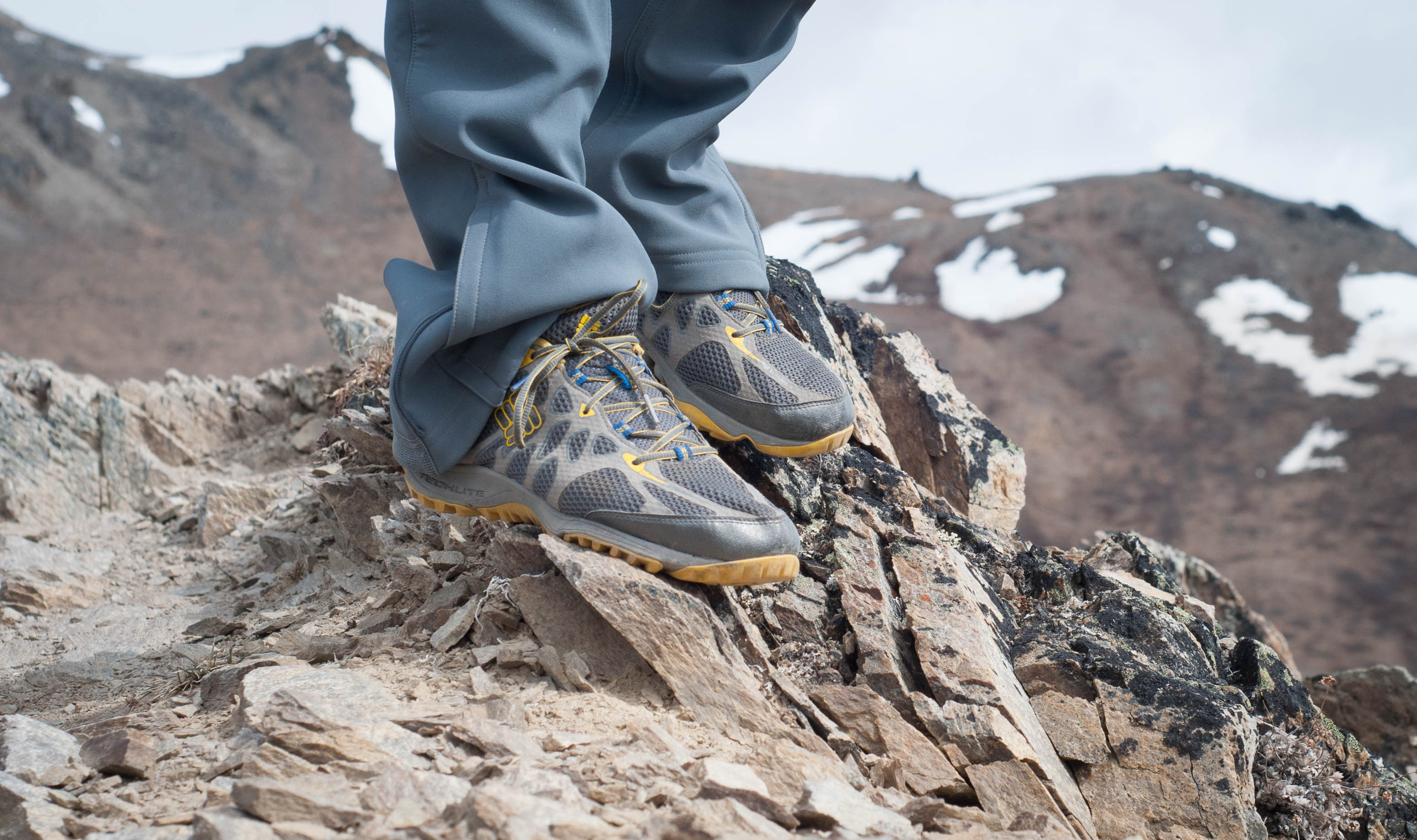 35150c26ad6 Need Waterproof Hiking Shoes? Try Titanium 'OutDry' | GearJunkie