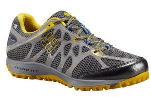 Conspiracy Titanium Outdry Trail Shoe