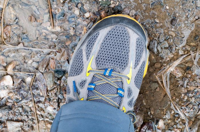 Conspiracy Titanium Outdry Trail Shoe review-1
