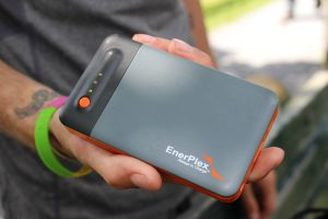 EnerPlex Jumpr Stack 6 Mobile Battery