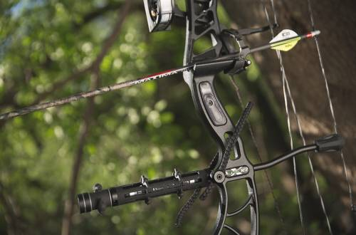 XpeditionArchery f/GJ, 2016, 3 lakes MPLS