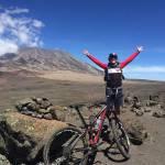 Rebecca-Rusch-Patrick-Sweeney-Mountain-Biking-Kilimanjaro