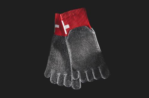 Swiss Barefoot Dyneema Socks
