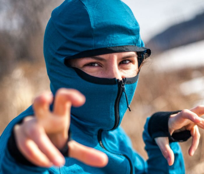 big outdoors ninja 1