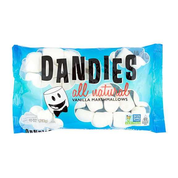 dandies all natural marsmallows