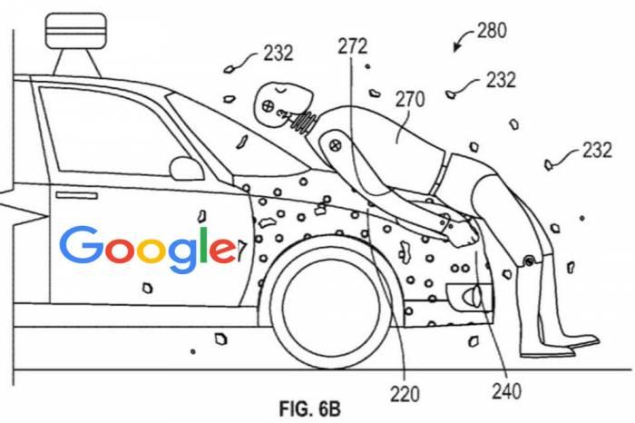 google adhesive