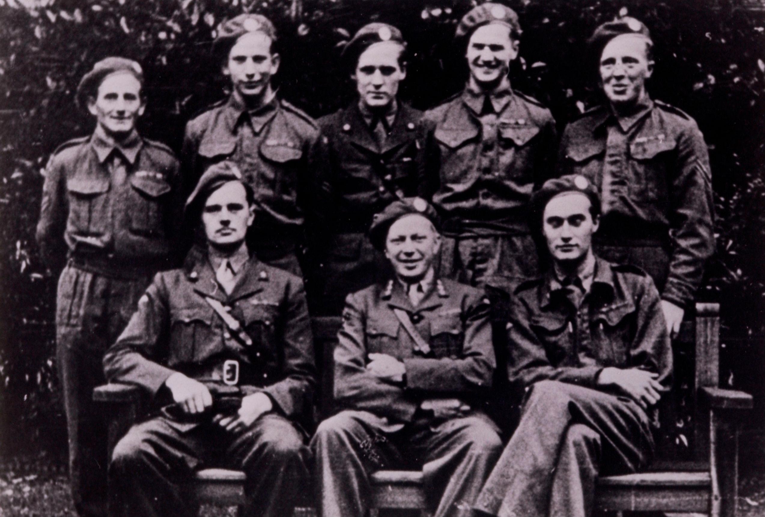 gunnerside team