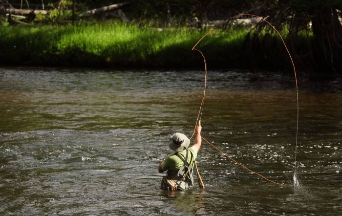 Fly Fishing Gear Buys Give Back