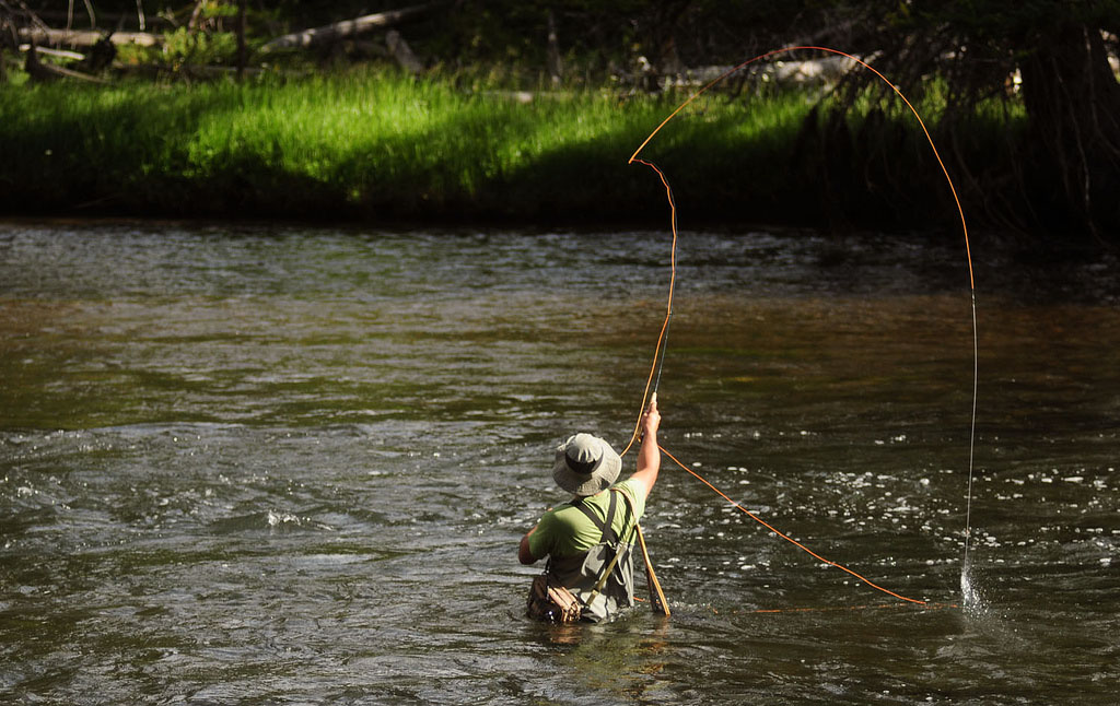 Note To Politicians: Don't Mess With Montana Fishing Access