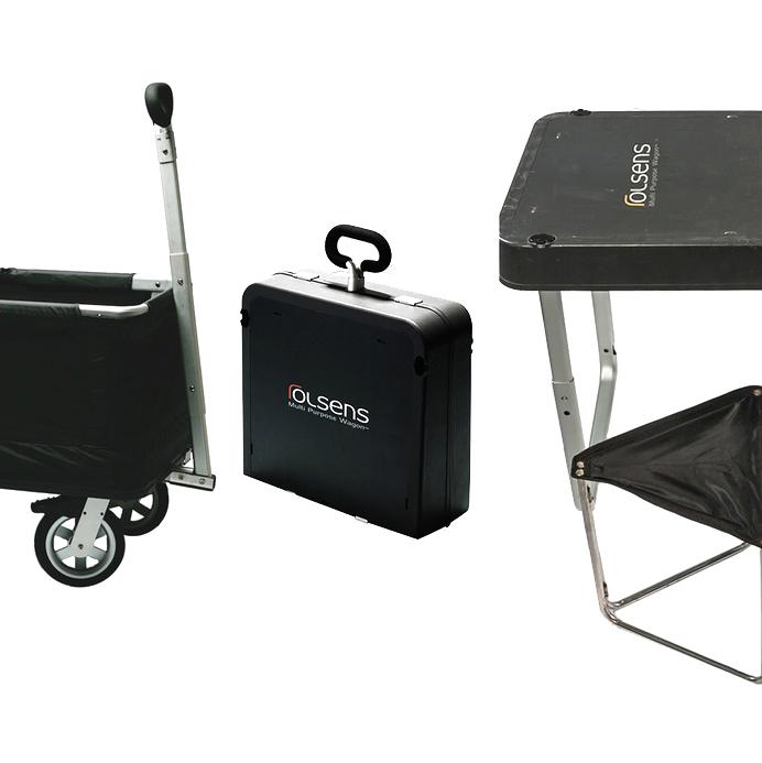 olsens multipurpose wagon