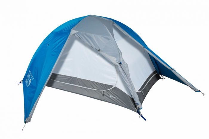 optic view 2.5 tent