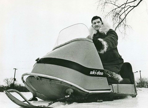 plaisted snowmobile