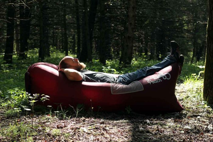 Inflatable Hammock Rei