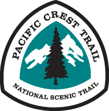 pacific crest trail logo