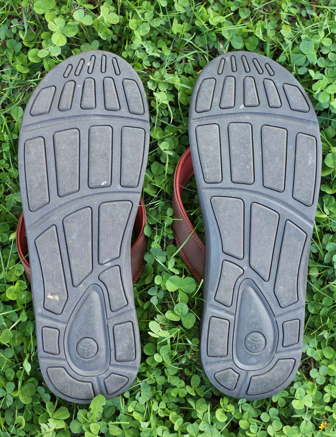 01e28cbe0 Review  Foot-Supporting Sandals From Superfeet