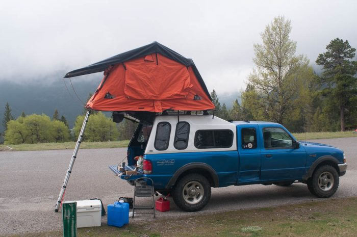 tepui rooftop tent review-1-2 & A Car-Top Tent Changed The Way I Camp
