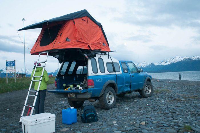 Tepui Rooftop Tent