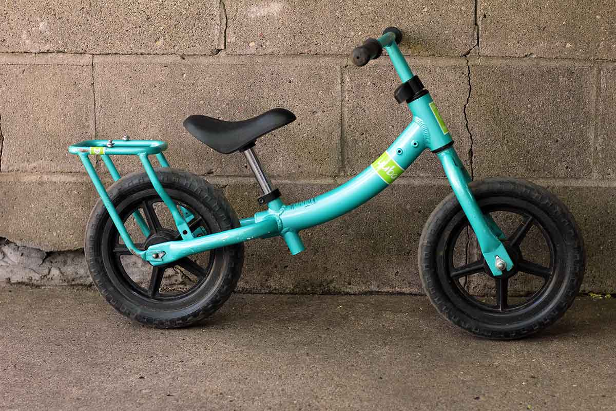 yuba scoot bike best children