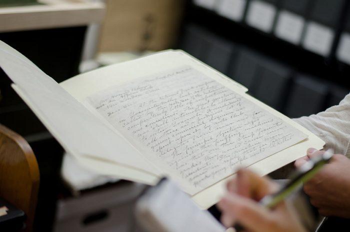 10_John Muir Letter