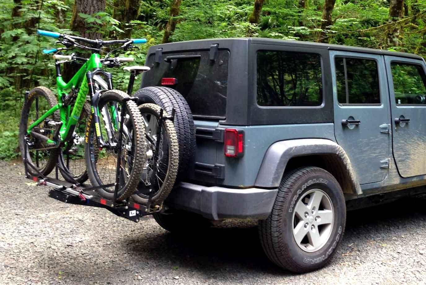 Hitch Bike Rack Reviews >> 1up Usa Bike Rack Review Gearjunkie
