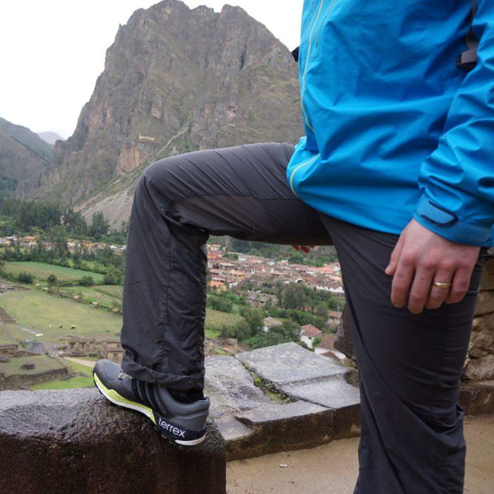 ExOfficio BugsAway Sandfly Pants Test in Peru