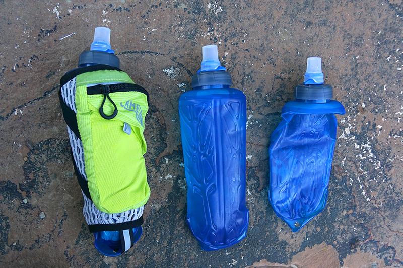 CamelBak QuickStow bottles