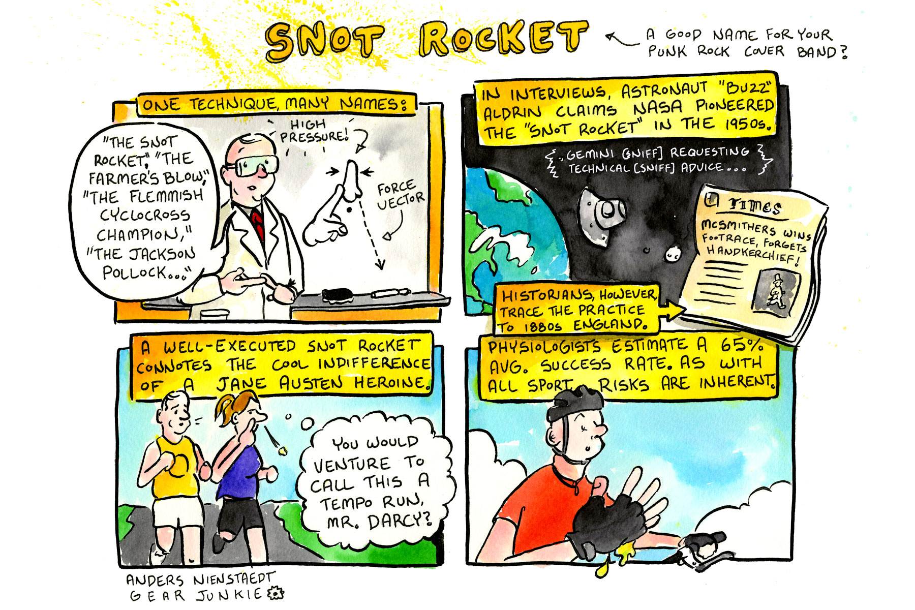 Snot-Rocket-Web