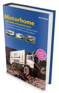 build your own motorhome book