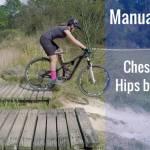 drop mountain bike