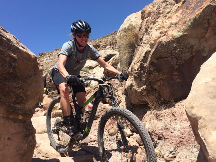 fruita mountain bike