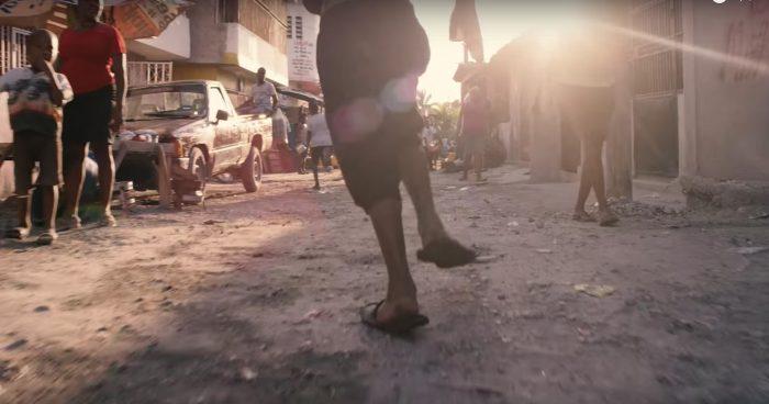 haiti run