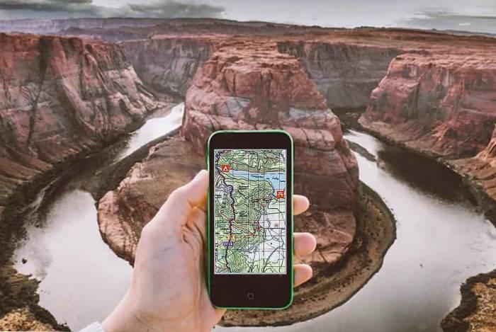 iphone-as-gps
