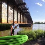 nebraska sup adventure